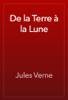 Jules Verne - De la Terre à la Lune artwork