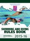 2015-16 NFHS Swimming And Diving Rules Book