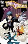 Teen Titans 2003- 39