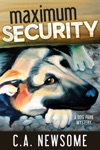 Maximum Security A Dog Park Mystery