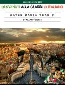 Mater Maria Italian iBook Term 2