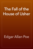 Edgar Allan Poe - The Fall of the House of Usher  artwork