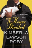 A House Divided - Kimberla Lawson Roby Cover Art