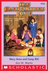 The Baby-Sitters Club 86 Mary Anne And Camp BSC