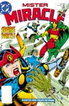 Mister Miracle 1988- 8