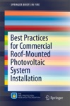 Best Practices For Commercial Roof-Mounted Photovoltaic System Installation