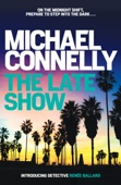 Michael Connelly - The Late Show artwork