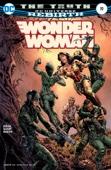 Wonder Woman (2016-) #19 - Greg Rucka & Liam Sharp Cover Art