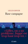 Gilles Boyer - Rase campagne illustration