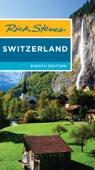 Rick Steves Switzerland - Rick Steves Cover Art