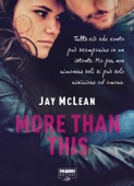 Jay McLean - More than this artwork