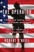 Robert O'Neill - The Operator  artwork