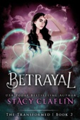 Betrayal - Stacy Claflin Cover Art