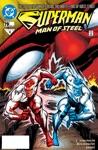 Superman The Man Of Steel 1991- 79