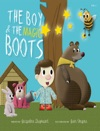 The Boy And The Magic Boots