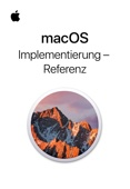 macOS-Implementierung - Referenz
