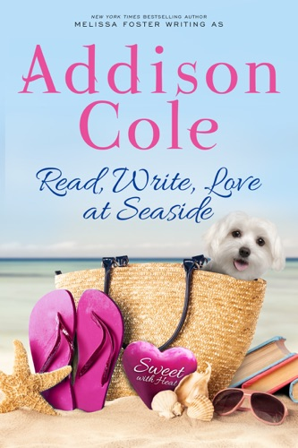 Read Write Love at Seaside