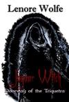 Paranormal Jaguar Witch Doorway Of The Triquetra  Children Of Atlantis Book One