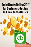 Quickbooks Online 2017 For Beginners Getting To Know To The Basics