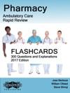 Pharmacy-Ambulatory Care
