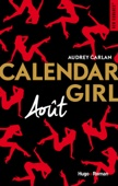 Audrey Carlan - Calendar Girl - Août illustration