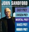 John Sandford Lucas Davenport 11-15