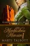 Marblestone Mansion Book 1