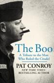 The Boo (Enhanced Edition) - Pat Conroy Cover Art