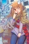 Spice And Wolf Vol 11 Manga