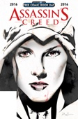 Anthony Del Col, Conor McCreery, Fred Van Lente & Denis Calero - Assassin's Creed: Free Comic Book Day 2016  artwork