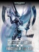 Gathering Storm: Fracture of Biel-Tan Ebook Edition - Games Workshop Cover Art