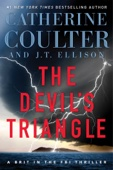 Catherine Coulter - The Devil's Triangle  artwork