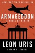 Leon Uris - Armageddon artwork