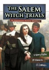 You Choose The Salem Witch Trials