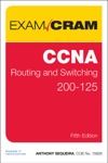 CCNA Routing And Switching 200-125 Exam Cram 5e