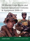 US Marine Corps Recon And Special Operations Uniforms  Equipment 200015