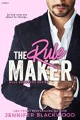 Jennifer Blackwood - The Rule Maker kunstwerk