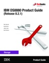 IBM DS8880 Product Guide Release 821