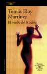 El Vuelo De La Reina Premio Alfaguara De Novela 2002