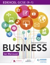 Edexcel GCSE 9-1 Business Second Edition