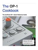 The OP-1 Cookbook