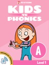 Learn Phonics A - Kids Vs Phonics Enhanced Version