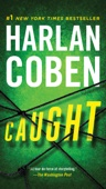 Caught - Harlan Coben Cover Art
