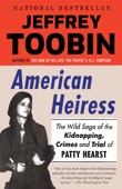 American Heiress - Jeffrey Toobin Cover Art