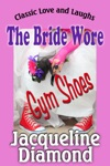 The Bride Wore Gym Shoes