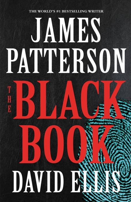 The Black Book James Patterson  David Ellis Book