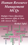 Human Resource Management MCQs Multiple Choice Questions And Answers Quiz  Tests With Answer Keys