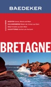 Bretagne - Baedecker Reiseführer