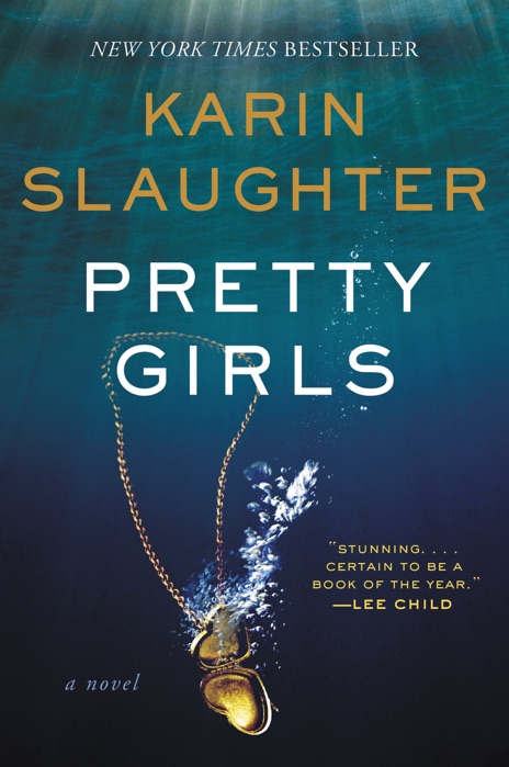Pretty Girls Karin Slaughter Book