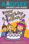 04 Happy Birthday Mallory